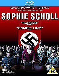 Sophie Scholl - The Final Days (Blu-Ray:)