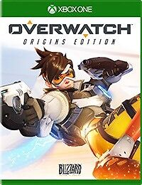 LOOKING for Overwatch for Xbox one