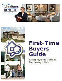Free 1st Time Home Buyer's Guide