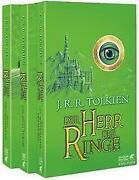 Herr Der Ringe Buch