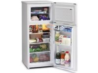 NEW/GRADED FRIDGES AND FRIDGE FREEZERS AVAILABLE IN STORE.