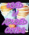 USED - N -  ABUSED GOODS