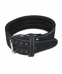 Leather Powerlifting Belts XL