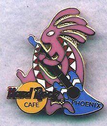 Hard Rock Cafe Guitar Pins Ebay