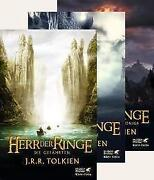 Tolkien Herr Der Ringe