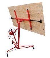 Drywall hoist/ lift for rent