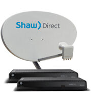 Get Brand New HD Receiver for Simcoe and Muskoka