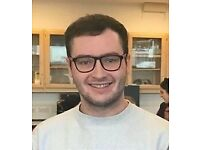 Qualified Online Physics Tutor