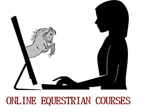 ONLINE EQUESTRIAN COURSES