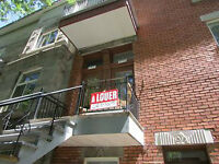 4 ROOMS AVAILABLE JULY 1 - HEART OF PLATEAU