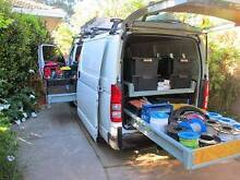 Cargo draws for hiace , good condition. Downer North Canberra Preview