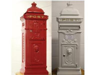 Post Box Hire in Glos