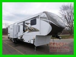 Fifth Wheel RVs