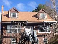 ROOFING AND CONTRACTING  SERVICE