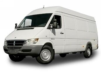 Man with the van 24/7