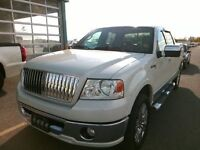 "Lincoln Mark LT 4WD SUPERCREW - TEXT ""AUTO LOAN"" TO 519 567 3020"