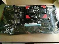 Asus RX 550 2GB GPU 4 Sail
