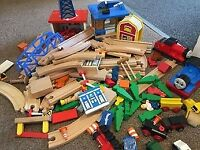 kids toys wooden train track fisher price imaginext cuddle toys