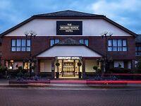 Head Chef - Mercure Dartford Brands Hatch Hotel