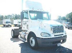 Daycab Semi Trucks