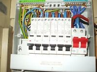 Electrician in South London. NAPIT Approved. Call Bruce on 07970 770 320 for a Free Estimate.
