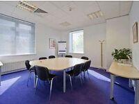 Flexible EH12 Office Space Rental - Edinburgh Serviced offices