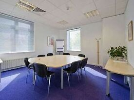 Flexible EH12 Office Space Rental - Edinburgh Serviced offices