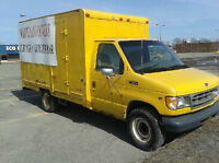 1999 Ford Other Fourgonnette, fourgon