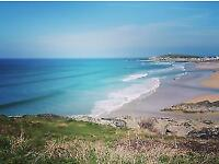 STATIC CARAVAN FOR SALE SITED AT A BEAUTIFUL HOLIDAY PARK IN CORNWALL