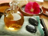 Thai OIL/YOGA/FOOT REFLAXOLOGY massage in Birmingham city center