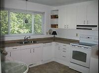 room available in home in quiet safe central neighborhood.