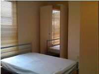 Nice double room in a flatshare near Seven Sisters