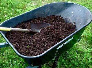 Gardeners Gold peat moss/horse manure compost
