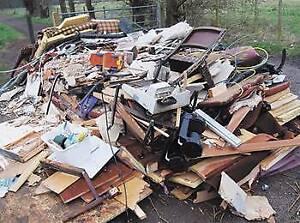 zkrea rubbish removal free quote  Melbourne CBD Melbourne City Preview