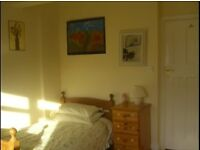 Cozy and warm Single Bedroom near the Liverpool Tube.