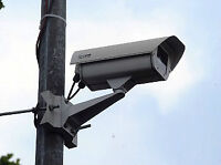 security camera system , Swift current