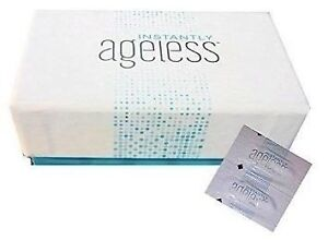 Boîte Ageless à 90$ contactez moi