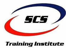 Certificate II in Security Operations Elizabeth South Playford Area Preview