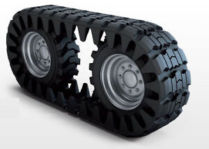 Rubber Tracks for Excavators, Loaders, Skidsteers Peterborough Peterborough Area image 4