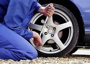 AUTO TIRES MOBILE SERVICE: WE COME TO YOU ANYWHERE IN OT/GAT