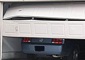 BIG BOY GARAGE DOOR SERVICE, REPAIRS, NEW OPENERS & DOORS London Ontario image 5