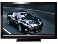 Sony Bravia 40 inch Full HD 1080p LCD TV, Freeview built in, 3 x HDMI not 39, 42, 43