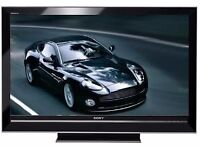 "Sony Bravia 40"" inch Full HD 1080p Flat LCD TV, Freeview built in Television, 3 x HDMI not 32 37 42"