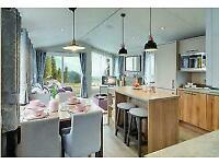 Luxury Caravan for sale in Malvern close to Bromyard and Worcester
