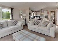 Luxury 2018 Single Lodge Holiday Home on 5* 12 Month Season Park in Cornwall