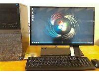 Sale Save on Ssd Fast Computer PC Desktop & Hardrives Setups