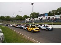 BANGER RACING.. Cars required for my hobby. I'll pay more than the scrap yards for your car