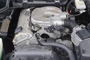 BMW Z3 Motor