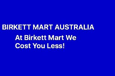 BM Retail Australia