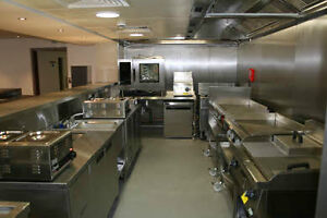 Commercial Kitchen Hood, Duct Installation Kitchener / Waterloo Kitchener Area image 2